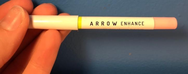 arrow eyeliner