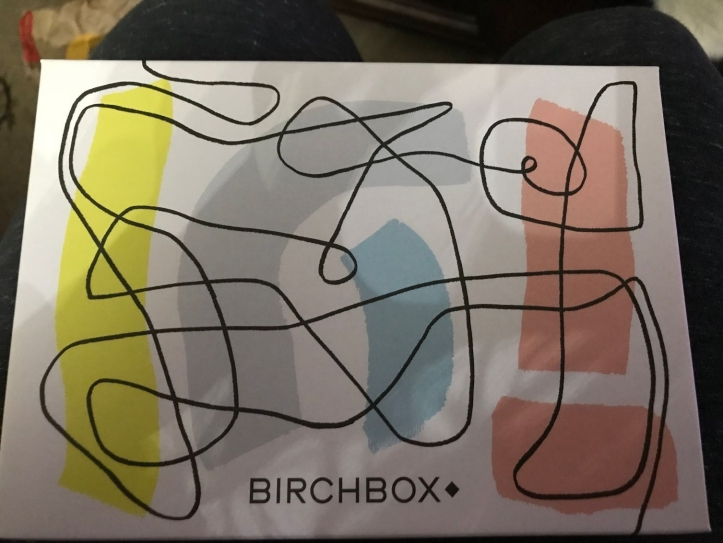 Birchbox 2018